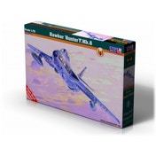Hawker Hunter F.Mk.6 1:72 Model Kit