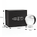 K9 Clear Crystal Ball For Photography 80mm   M&W - Image 6