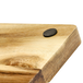 Hachoir Herb Cutter & Chopping Board | M&W - Image 8