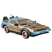 Delorean (Back to the Future Part III) Time Machine by Diamond Select Toys