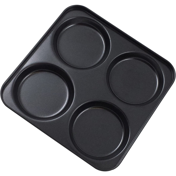 Pendeford I-Bake Yorkshire Pudding Tray 4 Cup
