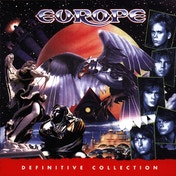 Europe - Definitive Collection CD