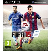FIFA 15 PS3 Game [Used]