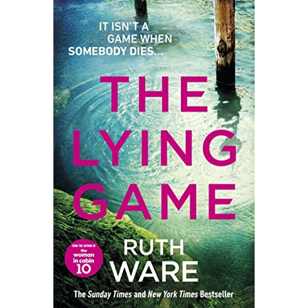 The Lying Game  Paperback / softback 2018