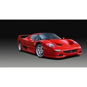 Revell Ferrari F50 Car Model Kit