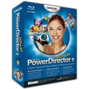 PowerDirector 9 Ultra 64 Edition