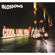 Blossoms - Cool Like You CD