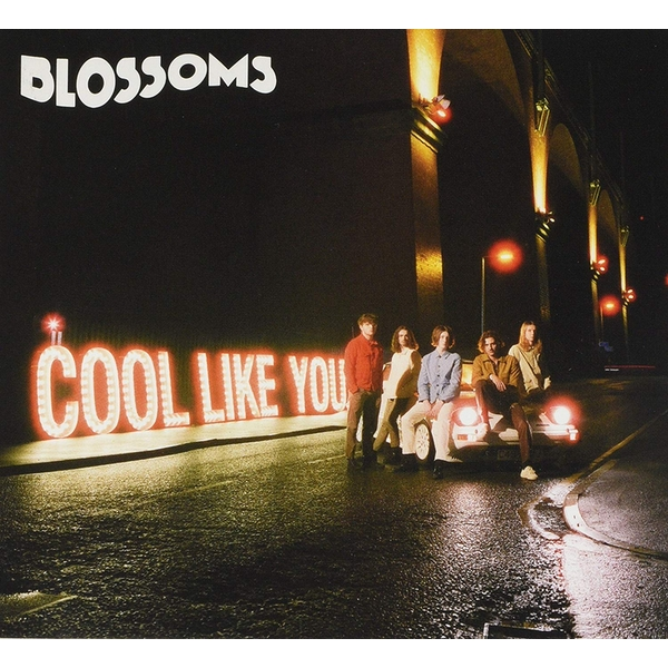 Blossoms - Cool Like You CD - Image 1