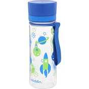 Aladdin Aveo Water Bottle My First Aveo 0.35L Blue