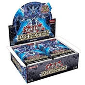 Yu-Gi-Oh! TCG Dark Neostorm Booster Box (24 Packs)