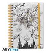 DC Comics - Graphic Batman  Notebook