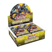 Yu-Gi-Oh! TCG Circuit Break Booster Box (24 Packs)