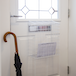 Letterbox Cage with Fixings | M&W - Image 2