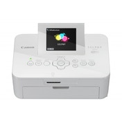 Canon SELPHY CP910 Compact WiFi Photo Printer White UK Plug