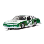 Chevrolet Monte Carlo 1986 No.69 (Green & White) 1:32 Scalextric Super Resistant Car
