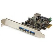 StarTech 4-Port PCI Express USB 3.0 Card