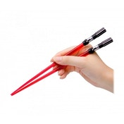 Darth Vader (Star Wars) Light-Up Lightsaber Chopsticks by Kotobukiya