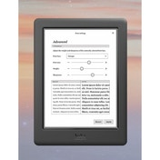 Ex-Display Kobo Glo HD 6 Inch eReader Black Used - Like New