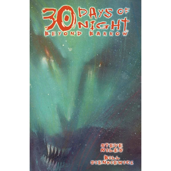 30 Days of Night: Beyond Barrow