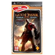 God of War Ghost of Sparta Game PSP (Essentials)
