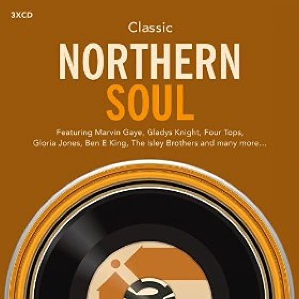 Various Artists - Classic Northern Soul