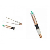 Doctor Who Sonic Screwdriver BBQ Tongs