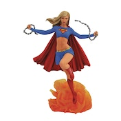 Supergirl (DC Gallery) PVC Statue
