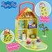 Peppa Pig House & Garden Playset - Image 2