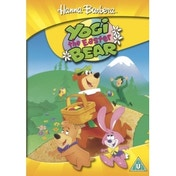 Yogi The Easter Bear DVD