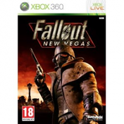 Fallout New Vegas Game Xbox 360
