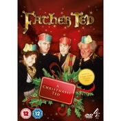 Father Ted A Christmassy Ted DVD