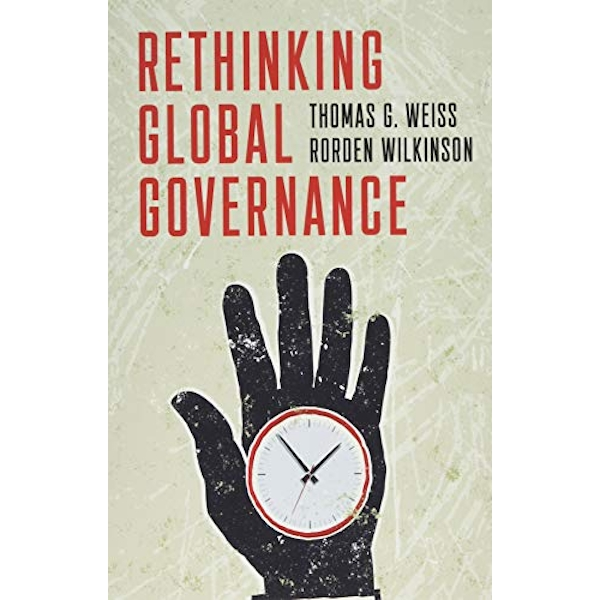 Rethinking Global Governance  Paperback / softback 2019