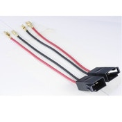 Hama Speaker Adapter Cable for Opel/Renault/Seat/VW