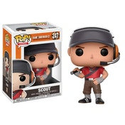 Scout (Team Fortress 2) Funko Pop! Vinyl Figure