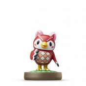 Celeste Amiibo (Animal Crossing) for Nintendo Wii U & 3DS