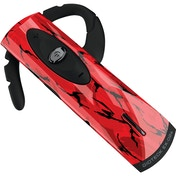 Gioteck EX-02s Wireless Headset PS3 (Red Or Black May Be Recieved)