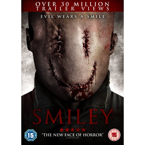 Smiley DVD