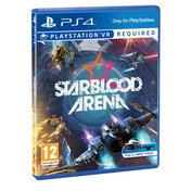 Starblood Arena PS4 Game (PSVR Required)