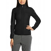 Hi-Tec Women's Medium Black Berkshire Jacket