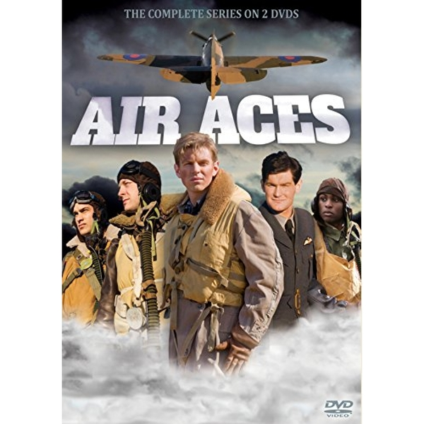 Air Aces - The Complete Series DVD