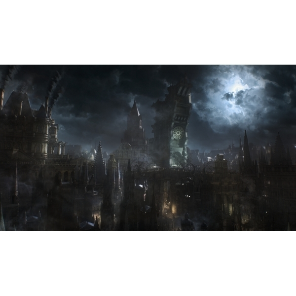 Bloodborne Game Of The Year (GOTY) PS4 Game - Image 3