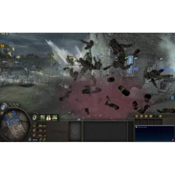 Company Of Heroes Game Of The Year (GOTY) Game PC - Image 2