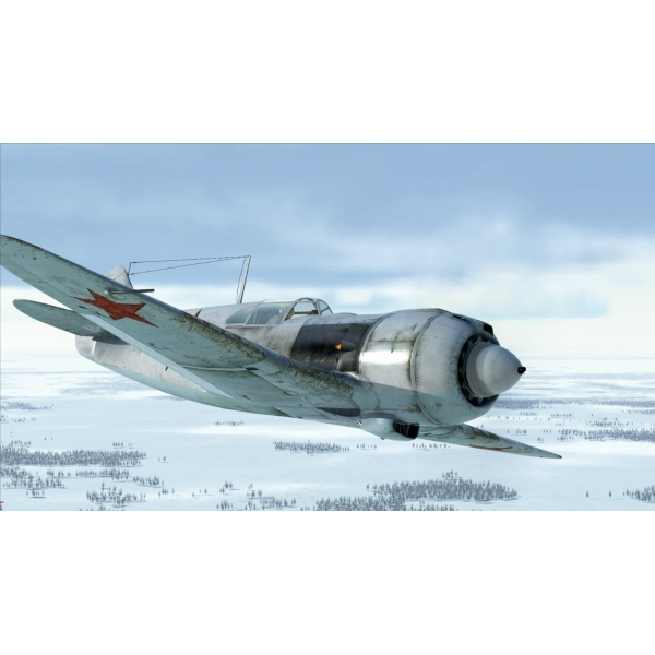 IL-2 Sturmovik Battle of Stalingrad PC Game - Image 5