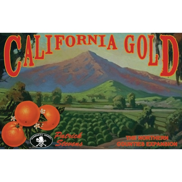 Northern Counties California Gold Expansion