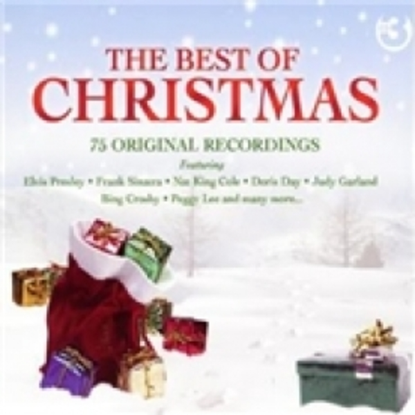 The Best Of Christmas CD