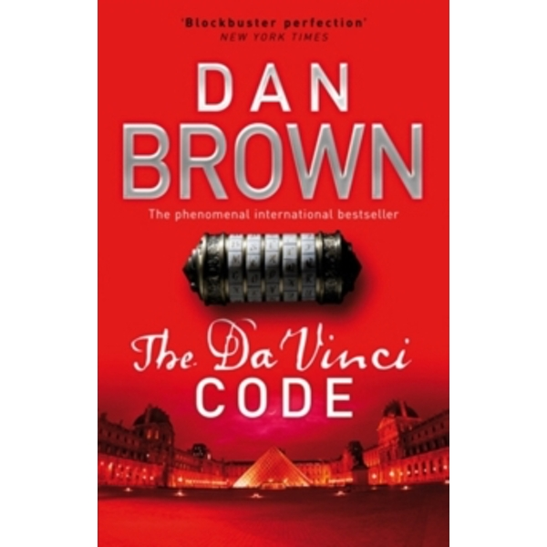 The Da Vinci Code : (Robert Langdon Book 2)