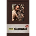 Rick Grimes (The Walking Dead) Hardcover Ruled Journal