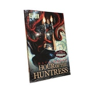 Arkham Horror Files Hour Of The Huntress