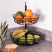 2 Tier Fruit Bowl | M&W - Image 6