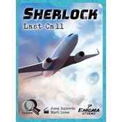 Sherlock: Last Call Board Game